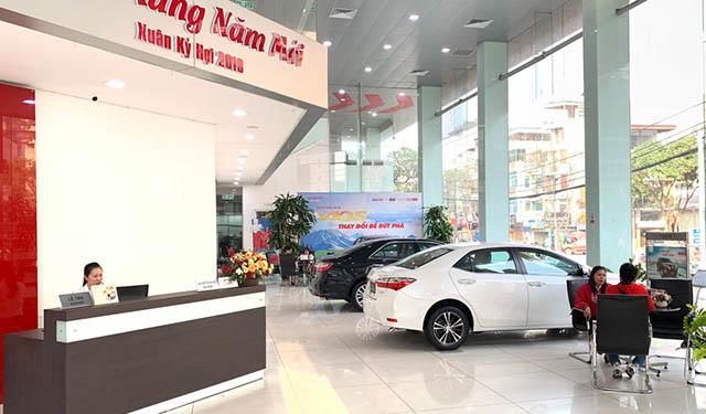 showroom-trung-bay-xe-dai-ly-toyota-thang-long-quan-cau-giay-tp-ha-noi-Xetot-com