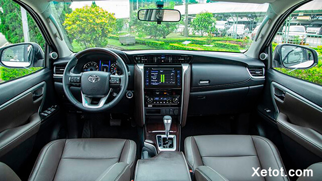 tien-nghi-noi-that-toyota-fortuner-trd-2020-Xetot-com