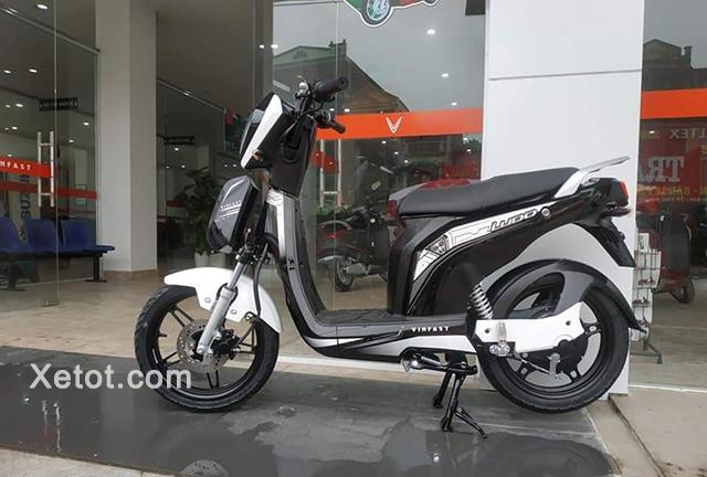 Xe máy điện VinFast Ludo