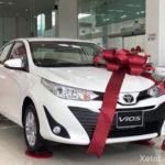 1 150x150 - 10 xe bán chạy nhất tháng 9/2019, Thành công của Toyota và Hyundai