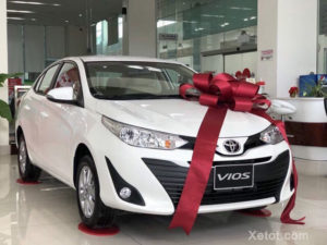 1 300x225 - 10 xe bán chạy nhất tháng 9/2019, Thành công của Toyota và Hyundai