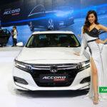 4 150x150 - Nên mua xe Honda Accord 2020 hay BMW 320i 2020?