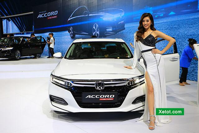 5 - Nên mua xe Honda Accord 2020 hay Mercedes C200 2020?