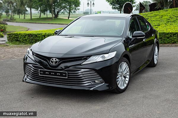 6 - Top 3 mẫu xe sedan hạng D nên sở hữu trong năm 2021