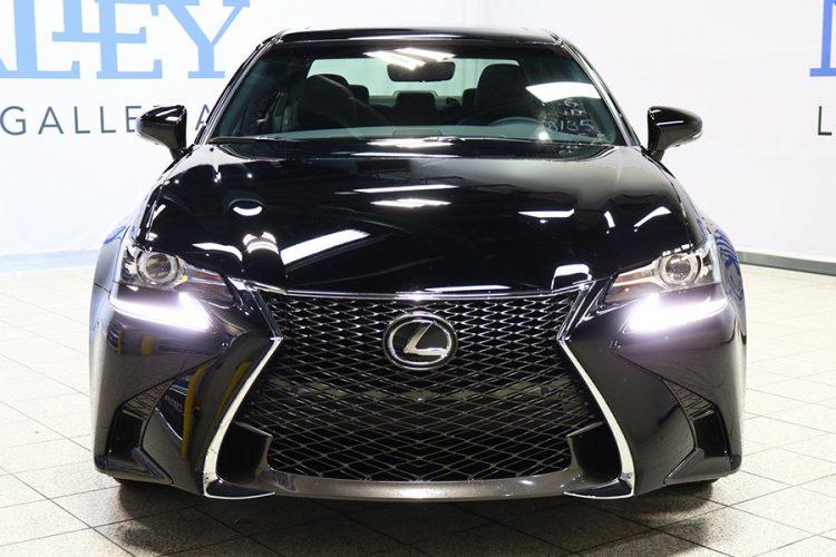 """Đánh giá xe Lexus GS 350 2020, Chiếc sedan mang """"Hồn chiến mã"""""""