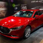 """11 1 150x150 - Nếu không """"Ưa"""" Mazda 3 2020 thì đâu là lựa chọn thay thế?"""