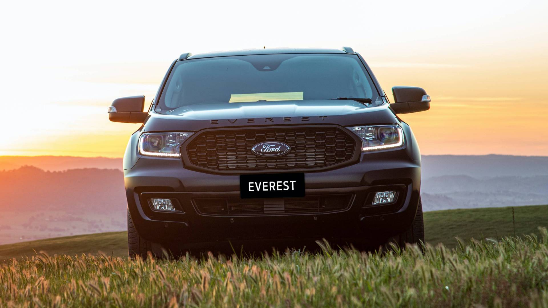 2020 ford everest sport australia spec 5 - Chi tiết xe Ford Everest Sport 2021 - Xứng đáng để mong đợi