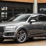 8 150x150 - Với 4-5 tỷ đây là 5 mẫu SUV 7 chỗ cỡ trung hạng sang đáng mua 2020