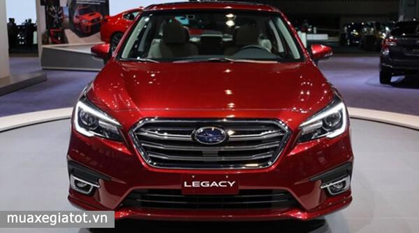 dau xe subaru legacy 2020 xetot com - Đánh giá xe Subaru Legacy 2021 - Xúc cảm Nhật Bản