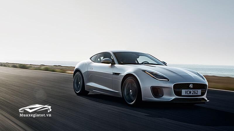 jaguar f type 2020 muaxegiatot vn 11 - Đánh giá xe Jaguar F-Type 2021 - Sinh ra để chinh phục