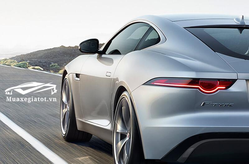 jaguar f type 2020 muaxegiatot vn 23 - Đánh giá xe Jaguar F-Type 2021 - Sinh ra để chinh phục