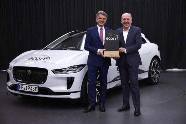 jaguar i pace car of the year muaxegiatot vn - Đánh giá xe Jaguar I-Pace 2021 - Cảm xúc Anh Quốc