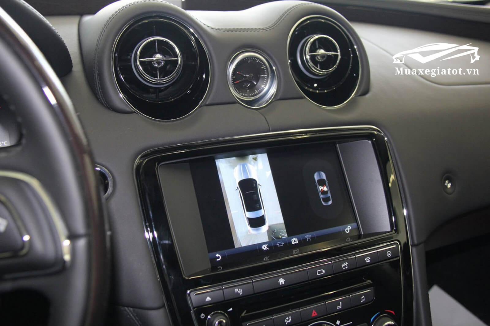 jaguar xjl 5 0 l autobiography muaxegiatot 11 - Đánh giá xe Jaguar XJ 2021 – Mẫu xe thực thụ, xa xỉ