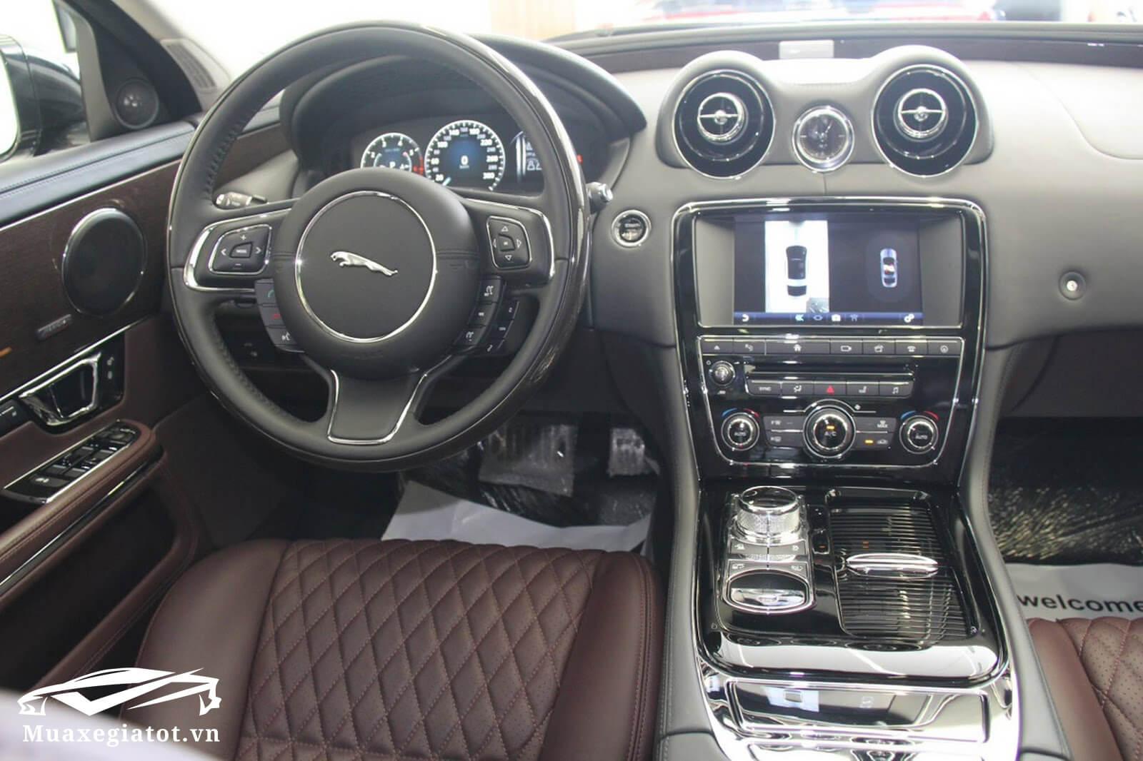 jaguar xjl 5 0 l autobiography muaxegiatot 21 - Đánh giá xe Jaguar XJ 2021 – Mẫu xe thực thụ, xa xỉ