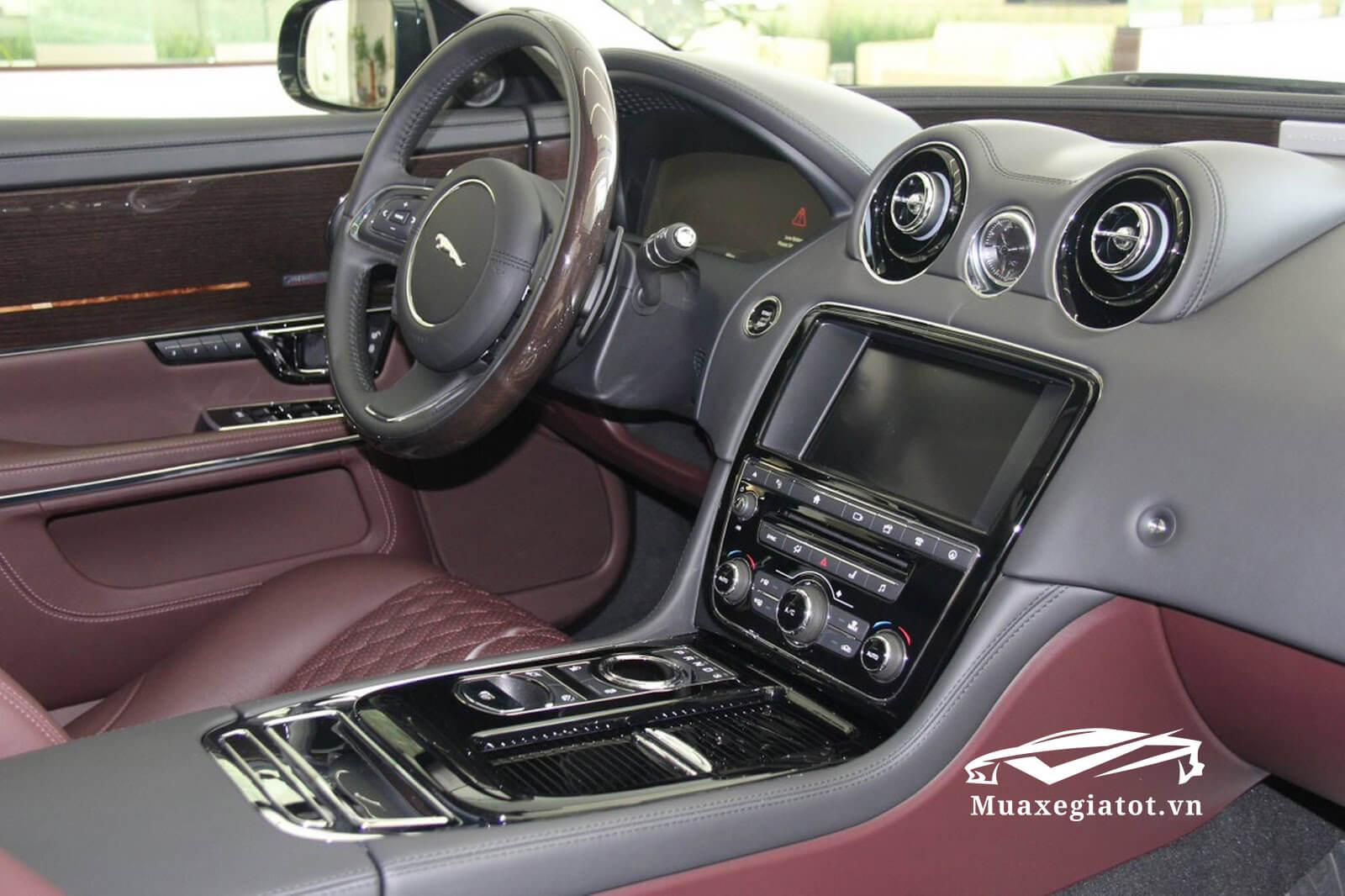 jaguar xjl 5 0 l autobiography muaxegiatot 27 - Đánh giá xe Jaguar XJ 2021 – Mẫu xe thực thụ, xa xỉ