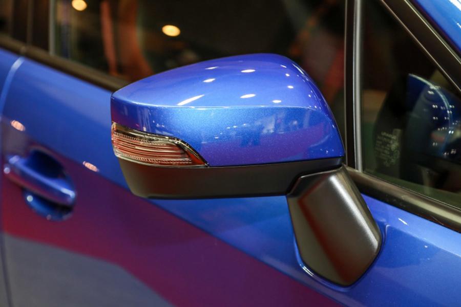 ngoai that subaru wrx sti 04 80653j - Đánh giá xe Subaru WRX Sti 2021 - Trải nghiệm xe đua