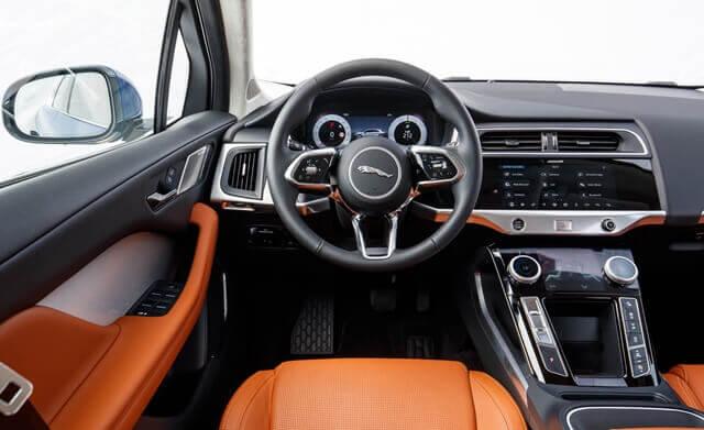 vo lang xe jaguar i pace muaxegiatot vn - Đánh giá xe Jaguar I-Pace 2021 - Cảm xúc Anh Quốc