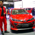 1 150x150 - Những thay đổi trên Toyota Vios 2021