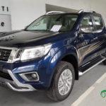 2 150x150 - Chi tiết Nissan Navara SL A-IVI 2020 - Nâng cấp vượt trội, giá bán cạnh tranh