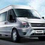 3 1 150x150 - Mua xe 16 chỗ: Chọn Ford Transit, Hyundai Solati hay Toyota Hiace?