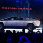 """5 150x150 - Siêu xe bán tải điện """"lập dị"""" Tesla Cybertruck ra mắt"""