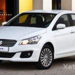 6 1 150x150 - Top 10 xe bán chậm nhất tháng 11/2019 - Gọi tên Suzuki Ciaz