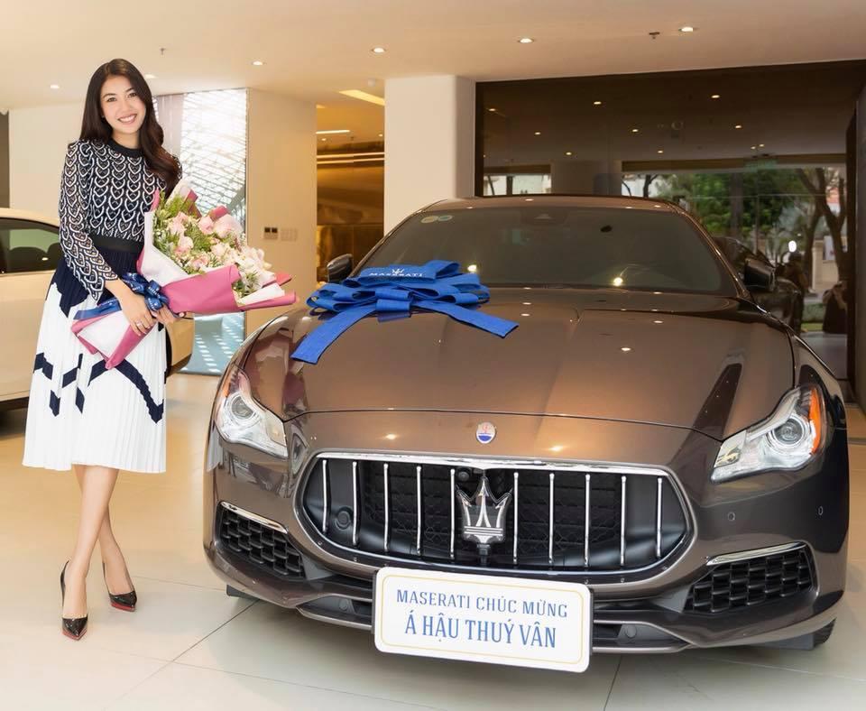 quattroporte - Giới thiệu Showroom Maserati Phú Mỹ Hưng, Quận 7, Tp. Hồ Chí Minh