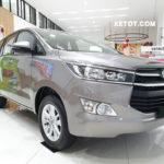 10 150x150 - Vì sao Toyota Innova ngày càng thất thế trước Mitsubishi Xpander?