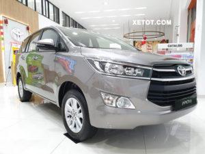 10 300x225 - Vì sao Toyota Innova ngày càng thất thế trước Mitsubishi Xpander?