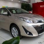 11 150x150 - 5 lý do tại sao không nên mua xe Toyota Vios 2020