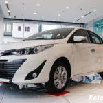 7 150x150 - Top 3 xe chạy nhất của Toyota năm 2019