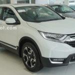 9 1 150x150 - Những ưu điểm nổi bật trên Honda CR-V 2020 đang bán tại Việt Nam