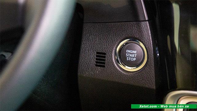 Toyota Corolla Altis 1.8G 2020 - 8