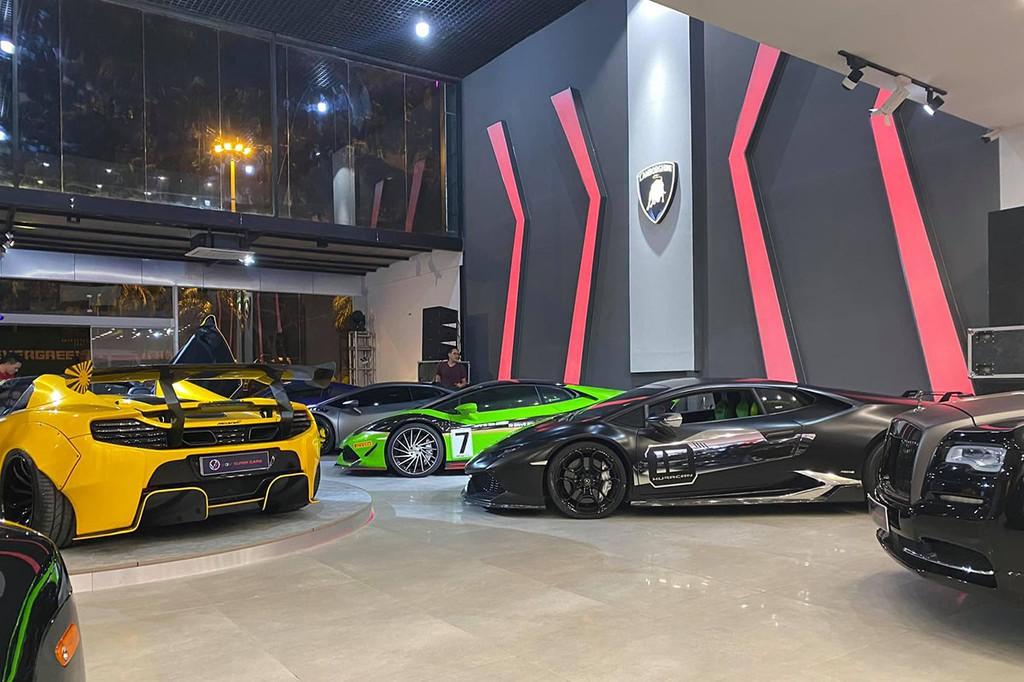vov supercars quan 7 hcm xetot com 7 - Giới thiệu showroom siêu xe VOV Super Cars, Quận 7, TP. HCM