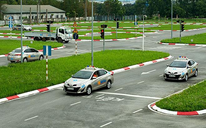 3 - Thi bằng lái ô tô năm 2020 – Bổ sung 5 quy định mới về việc học, sát hạch