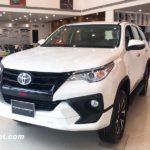 7 150x150 - Nên mua Ford Everest 2020 hay chờ Mitsubishi Pajero Sport 2020?