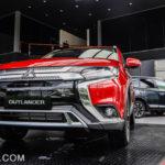 2 1 150x150 - So sánh Outlander 2020 và Mazda CX-5 2020 - Kỳ phùng địch thủ