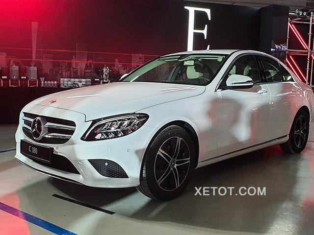 2 - Giới thiệu 7 mẫu xe chiến lược năm 2020 mới ra mắt của Mercedes Benz