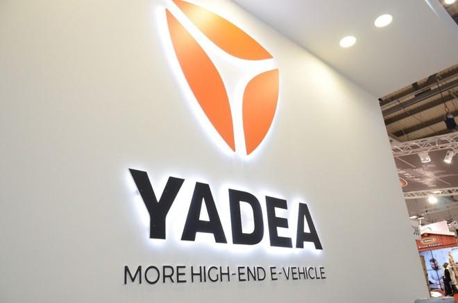 Yadea định vị là một thương hiệu xe điện cao cấp.