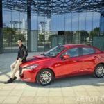 4 150x150 - Kình địch của Vios - Mazda 2 Sedan 2020 vừa ra mắt có gì mới?