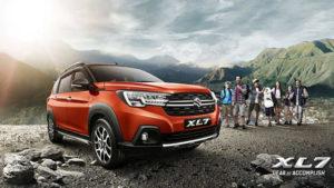 5 1 300x169 - Nên mua Suzuki Ertiga hay chờ Suzuki XL7 ra mắt