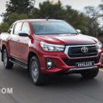 """7 150x150 - Top 10 xe bán chạy nhất Đông Nam Á năm 2019 - Hilux """"làm vua"""", Xpander qua mặt Vios"""