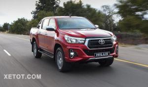 """7 300x176 - Top 10 xe bán chạy nhất Đông Nam Á năm 2019 - Hilux """"làm vua"""", Xpander qua mặt Vios"""