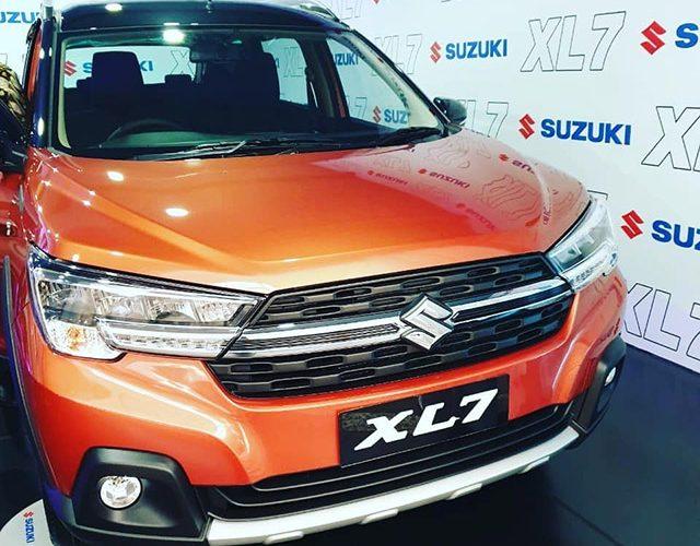Nên mua Suzuki Ertiga 2020 hay chờ Suzuki XL7 ra mắt