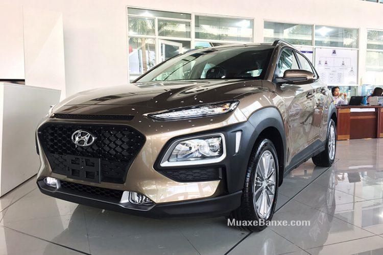 Chi tiết Hyundai Kona 2.0 AT Tiêu chuẩn 2020 – Crossover đô thị cỡ nhỏ giá chỉ 600 triệu