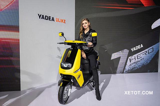 Xe máy điện Yadea của nước nào? Các dòng sản phẩm xe nổi bật của Yadea