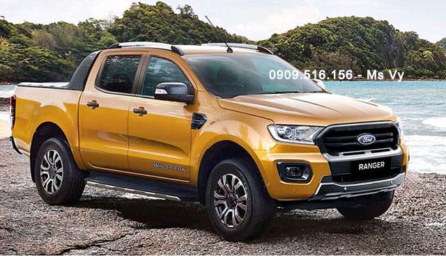 11 - Những mẫu xe bán tải giá rẻ nhất nên mua 2020