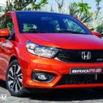 2 150x150 - Tại sao Honda Brio ngày càng yếu thế trong cuộc đua doanh số phân khúc A