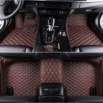 3 1 150x150 - Thảm lót sàn ô tô 6D, Phụ kiện nên có khi mua xe mới