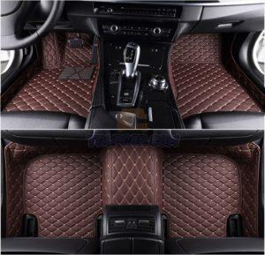 3 1 300x289 - Thảm lót sàn ô tô 6D, Phụ kiện nên có khi mua xe mới